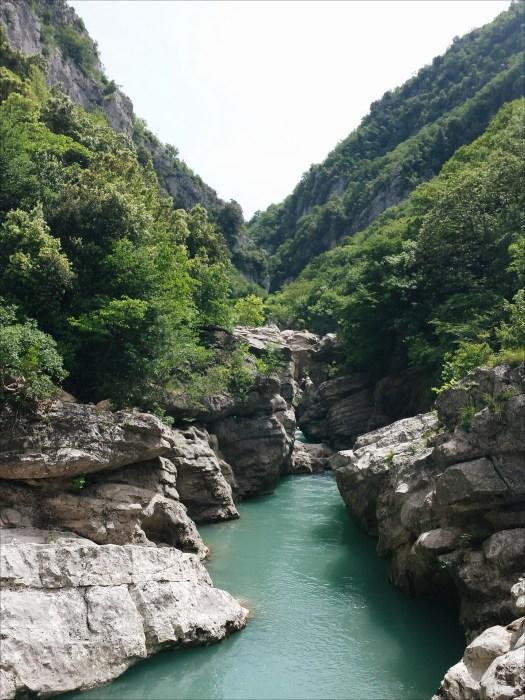 River Erzen
