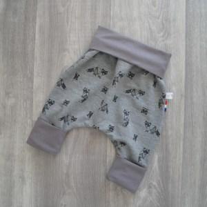 Pantalon évolutif