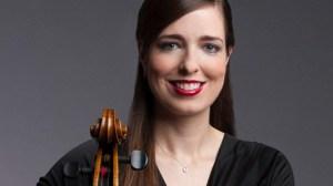 Chicago Symphony Orchestra Cello Karen Basrak