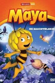 Maya The Bee – The Nightflower