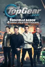 Top Gear France – Corsica(rs) 2021