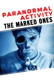 Paranormal Activity: The Marked Ones 2014