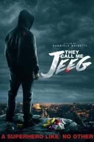 They Call Me Jeeg 2016