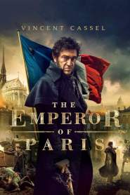 The Emperor of Paris 2018