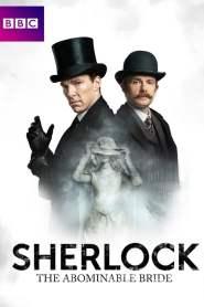Sherlock: The Abominable Bride 2016