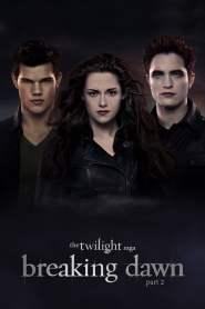The Twilight Saga: Breaking Dawn – Part 2 2012