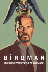 Birdman or (The Unexpected Virtue of Ignorance) 2014