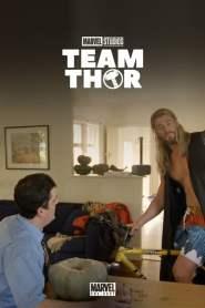 Team Thor 2016