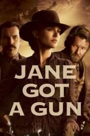 Jane Got a Gun 2015