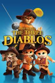 Puss in Boots: The Three Diablos 2012