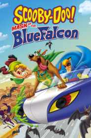 Scooby-Doo! Mask of the Blue Falcon 2012