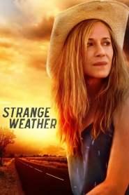 Strange Weather 2016