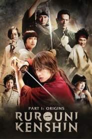 Rurouni Kenshin Part I: Origins 2012