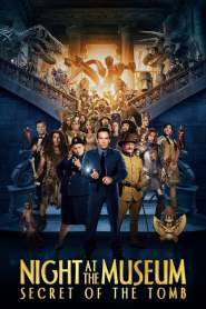 Night at the Museum: Secret of the Tomb 2014