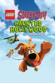 Lego Scooby-Doo!: Haunted Hollywood 2016