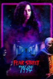 Fear Street: 1994 2021