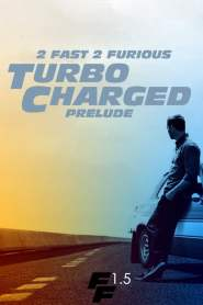 The Turbo Charged Prelude for 2 Fast 2 Furious 2003