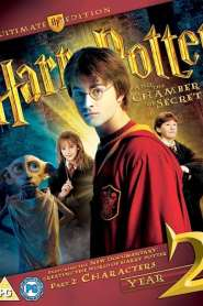Creating the World of Harry Potter, Part 2: Characters 2009