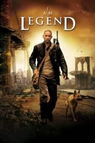 I Am Legend 2007