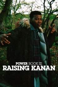 Power Book III: Raising Kanan 2021