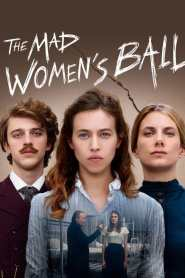 The Mad Women's Ball 2021
