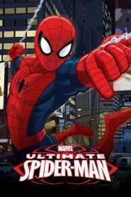Marvel's Ultimate Spider-Man 2012