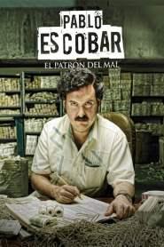 Pablo Escobar: The Drug Lord 2012