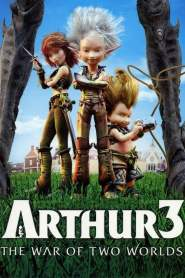 Arthur 3: The War of the Two Worlds 2010