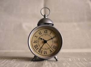 bezsenność, problemy z zasypianiem - kontroluj długość snu