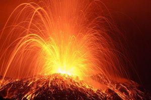 Volcán 3