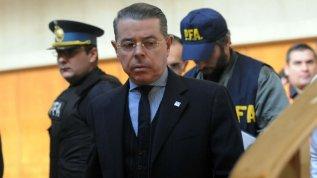 ! Oyarbide Jue zcitado a declara en Magistratura 2016