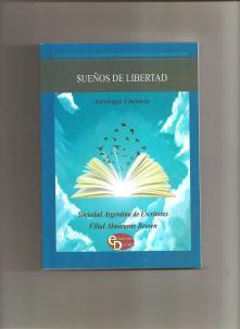 Libro Sueños de Libertad 2017