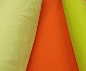 tissus couette en laine couleurs