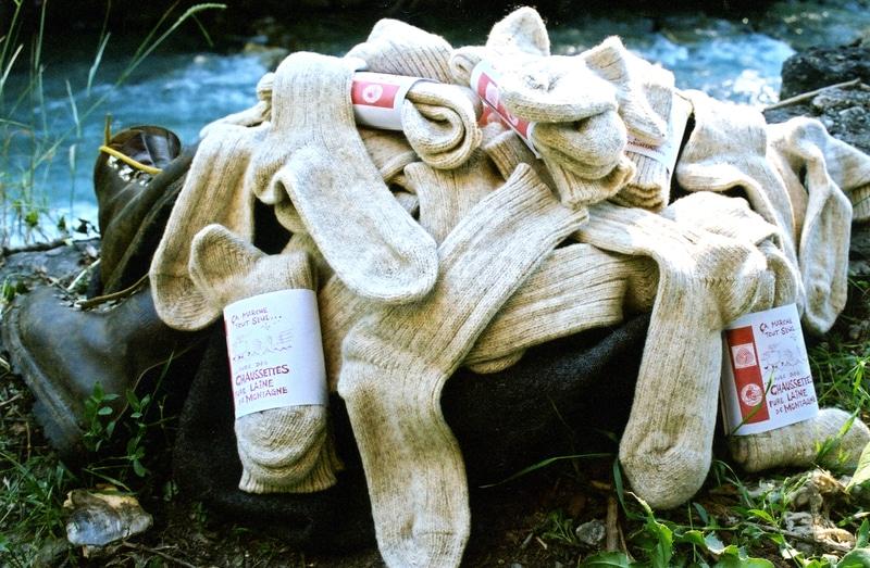 chaussettes prêtes à acheter