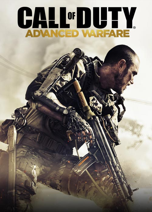 Call of Duty:Advanced Warfare Steam CD Key