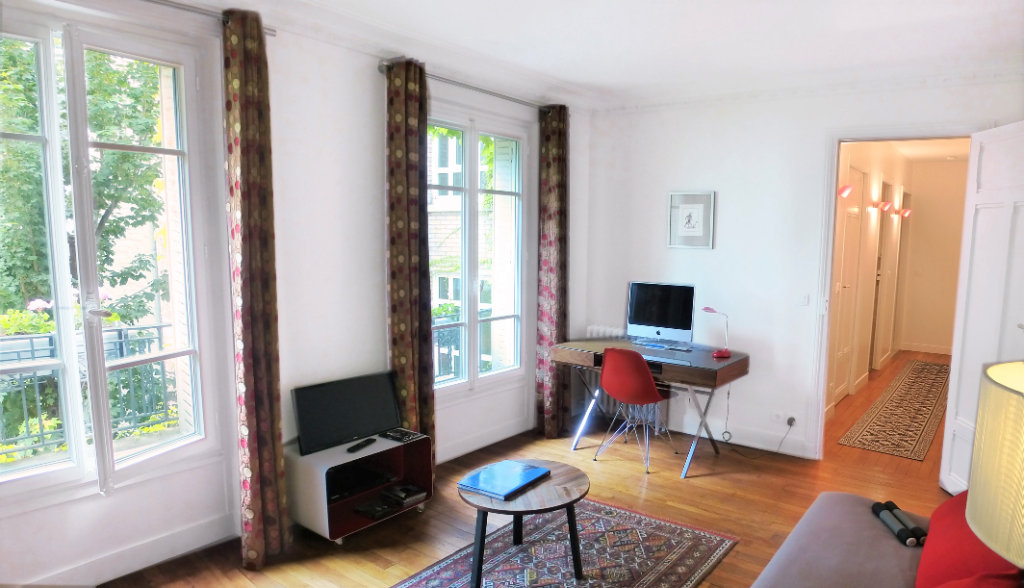 location studio meuble paris 75000