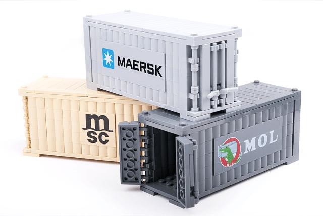 MOC Item BrickLink MOC Edition