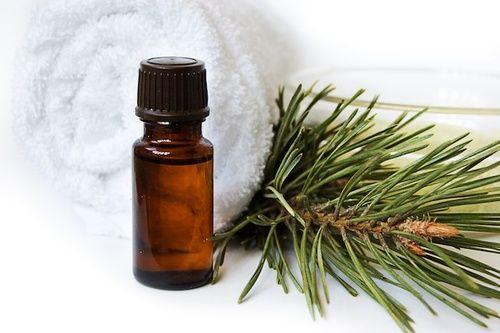 Olio Essenziale Di Abete Bianco Proprietà Uso E