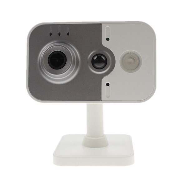 CAMERA IP WIFI HIKVISON CUBE KHÔNG DÂY DS-2CD2420F-IW