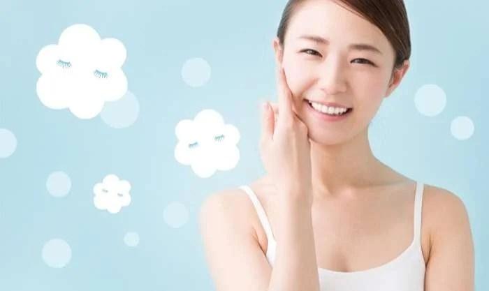Cả collagen dạng viên và dạng nước của DHC Nhật Bản đều có khả năng dưỡng da mềm mịn, hạn chế dấu hiệu lão hóa