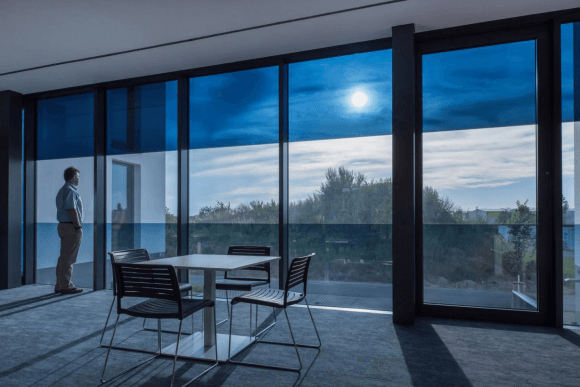 Smart Glass Manufacturers and Suppliers