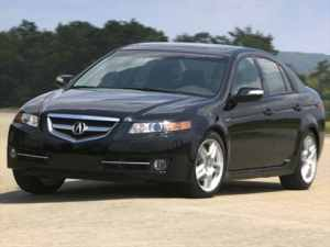 2007 Acura TL | Pricing, Ratings & Reviews | Kelley Blue Book