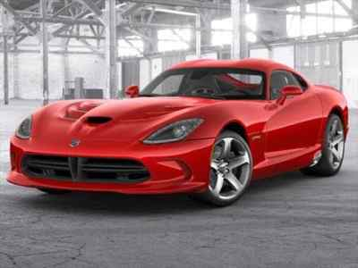 2017 Dodge Viper   Pricing  Ratings   Reviews   Kelley Blue Book 2017 dodge viper