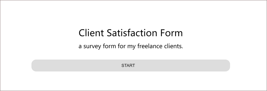 20 User Experience Survey Questions And Templates For