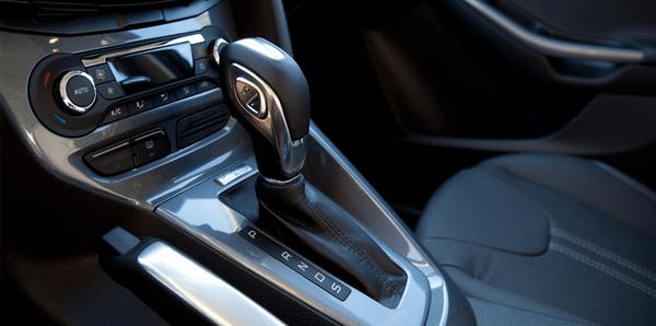 automatic gear switch