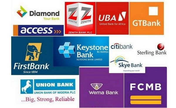 list of Nigerian banks