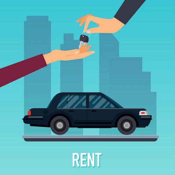 handing-the-car-key