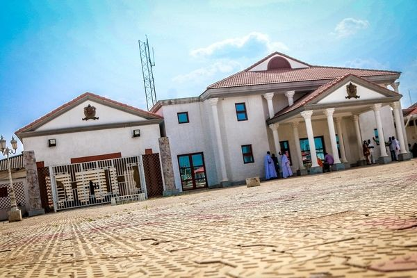 Palace-of-the-Oba-of Benin