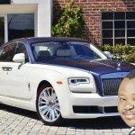 Jimoh Ibrahim's net worth