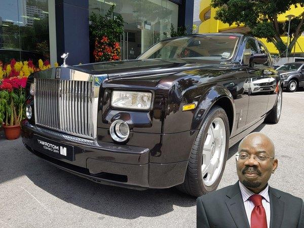 Jim-James-Ovia-Rolls-Royce-Phantom